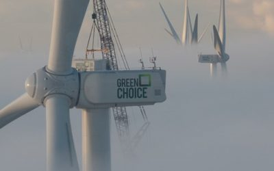 Dexter appointed by Greenchoice to dispatch wind-battery-combination