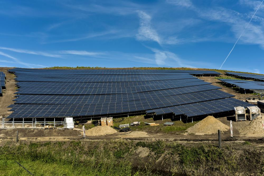 HVC chooses Dexter to forecast 39 MWp solar power