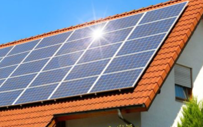 Residential solar and managing summerly imbalance
